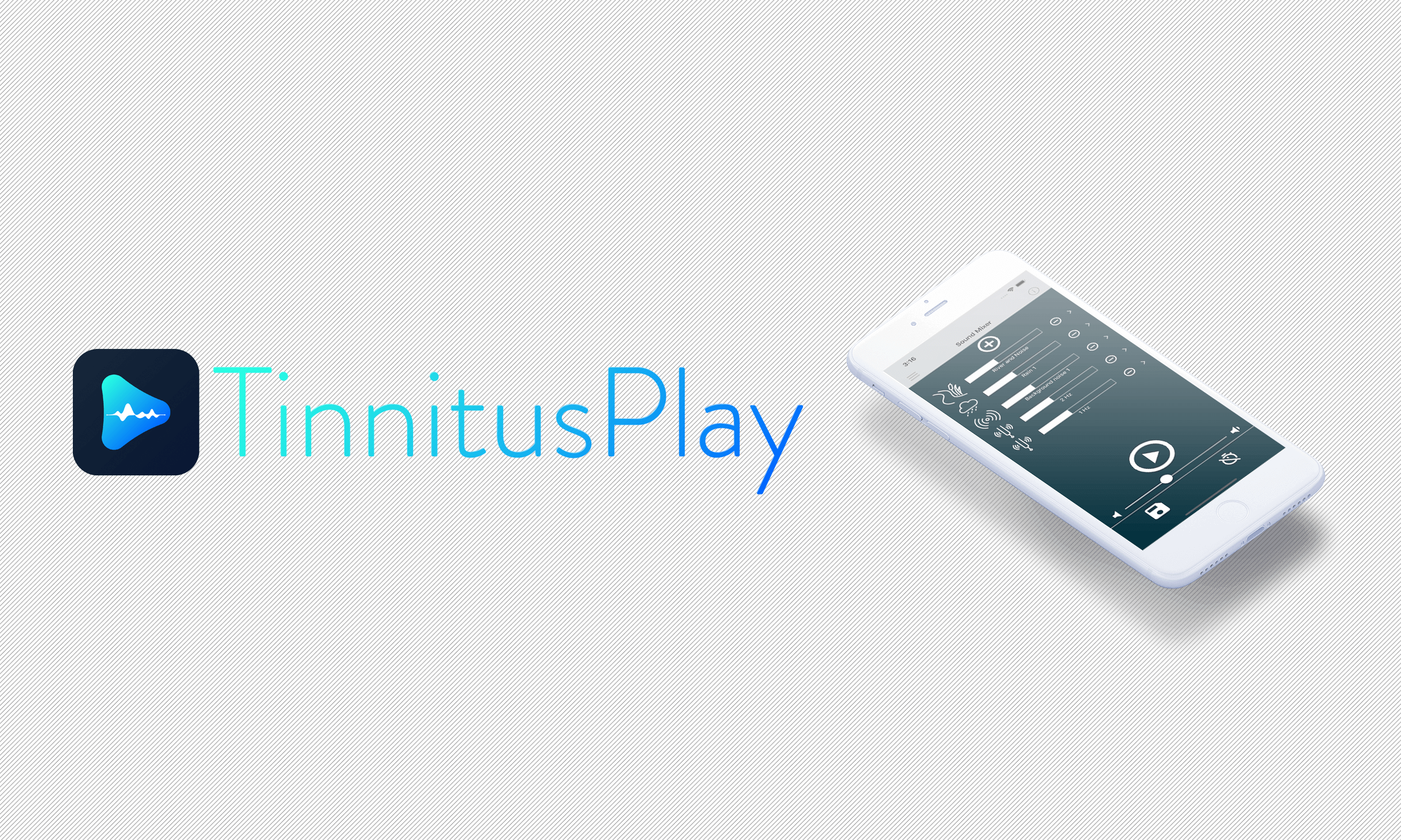 TinnitusPlay Launched!